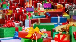 Gift grab?