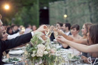 guests-toasting-at-wedding-