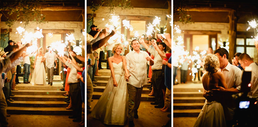 Stunning Sparklers For Wedding Send Off Gallery - Styles & Ideas ...