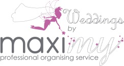 logo_maximy wedding