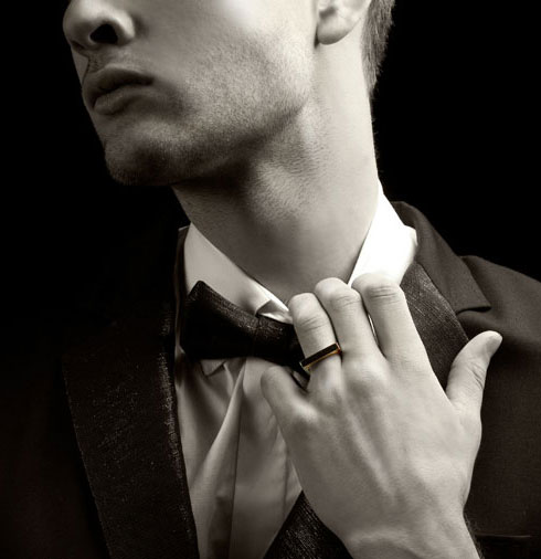 How To Choose The Grooms Wedding Ring